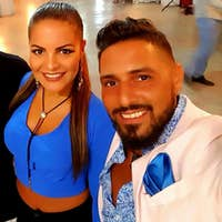 Lorenzo y Irina