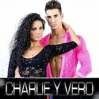 Charlie y Vero