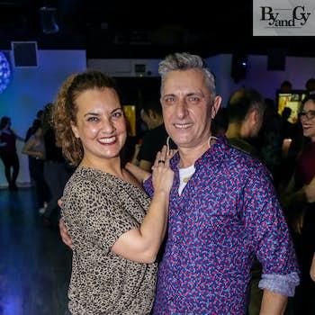 Juan y Jess Salsalab El Prat