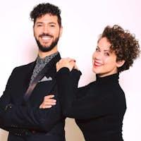 Maria Crespo & Sergio Santos Kizomba