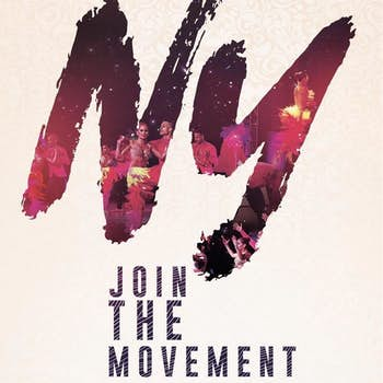The New York Movement