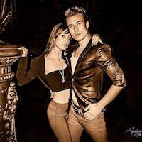Daniel & Jasmin