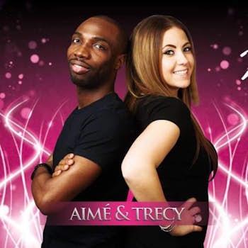 Aimé Beurt & Trecy Gomes