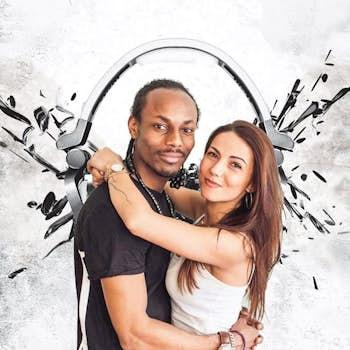 Pierre-Yves & Sarah
