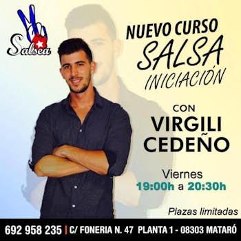 Virgili Cedeño SalseaDos