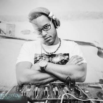 DJ Hugo Boss