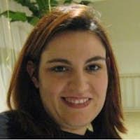 Cristina Pérez Tirado
