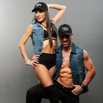 Fabian y Fania