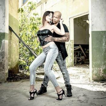 Edo & Denise