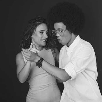 Jeanette Tavares & Déborah Sánchez
