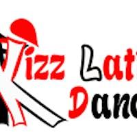 Sara Fernandez Vogelin-Kizz Latin Dance