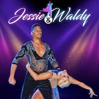 Jessie y Waldy