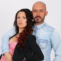 Olaya & Papagaio