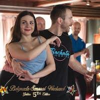 Roberto y Gloria - Bachata Inspire