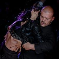 Luiz y Jen