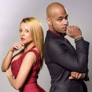 Frank Santos & Erica Ponce