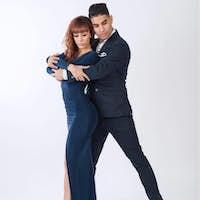 Marco y Sara Bachata