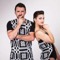 Miguel Monteiro e Susana