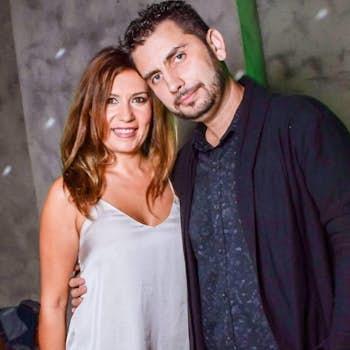 Ramón & Pilar