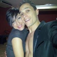 Ricardo y Aurora