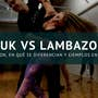 All about the Zouk, the LambaZouk and the Lambada - how are they different? [example videos]