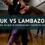 Todo sobre el Zouk, el LambaZouk y la Lambada ¿en qué se diferencian? [videos de ejemplo]