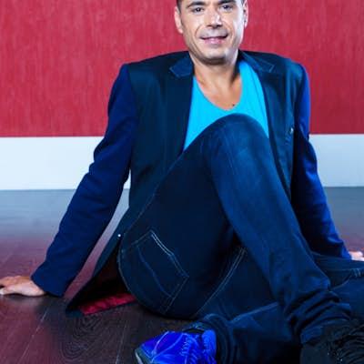 Alex Alberola y sus experiencias como Bailarín Internacional de Bachata Sensual [Entrevista]
