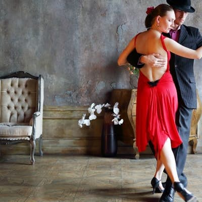 All about Tango and its Origins