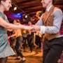 5 pasos básicos del swing que debes aprender para empezar a bailar