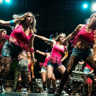 Las 3 coreografías de hip hop más vistas de la historia
