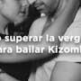 How to overcome shame to dance Kizomba