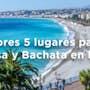 Los mejores 5 lugares para bailar salsa y bachata en Niza