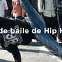 What kinds of Hip Hop dance are there?