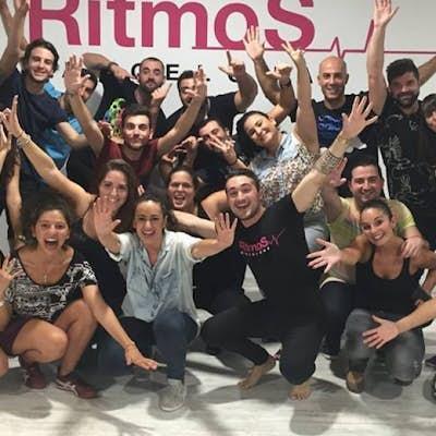 8 preguntas para conocer a Sònia Cano de Ritmos Barcelona