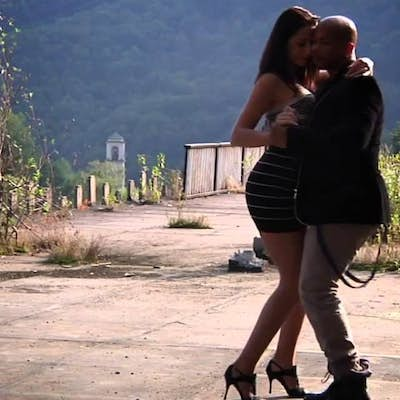 Where does the kizomba come from? Origins, evolution and actuality