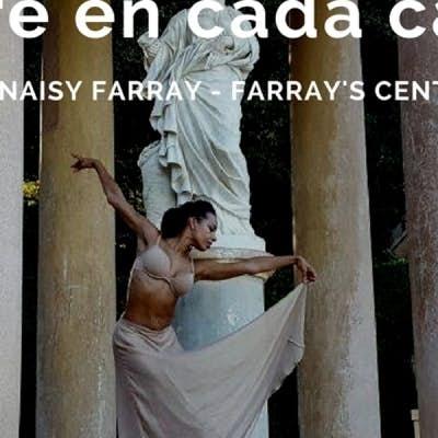 Entrevista a Yunaisy Farray de Farray's Center