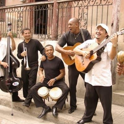Tipos de bailes cubanos