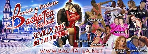 DANIEL & DESIREE Bachatea Festival