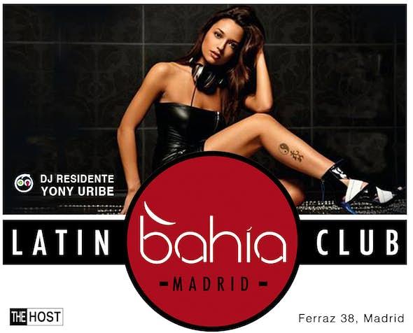 Bahia Madrid