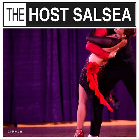 THE HOST SALSEA