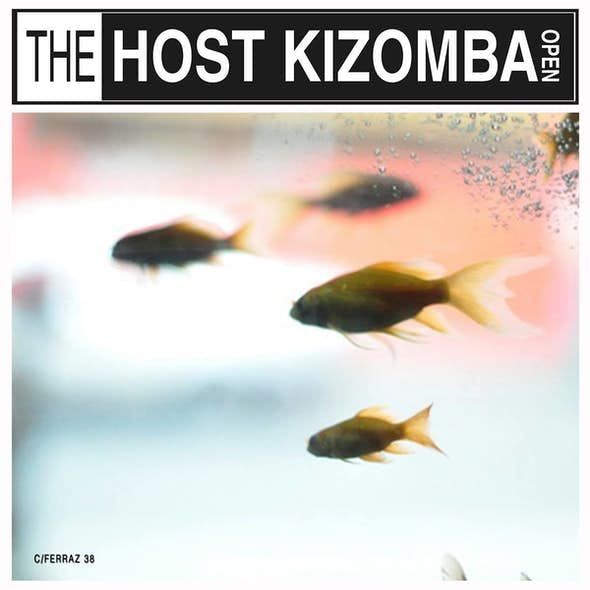 THE HOST KIZOMBA OPEN