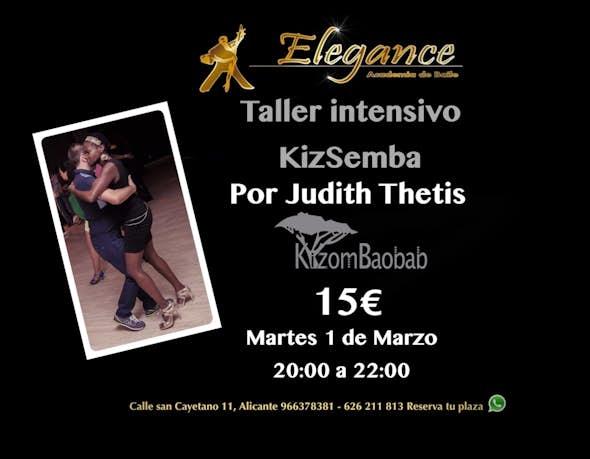 KIZSEMBA Intensive Workshop
