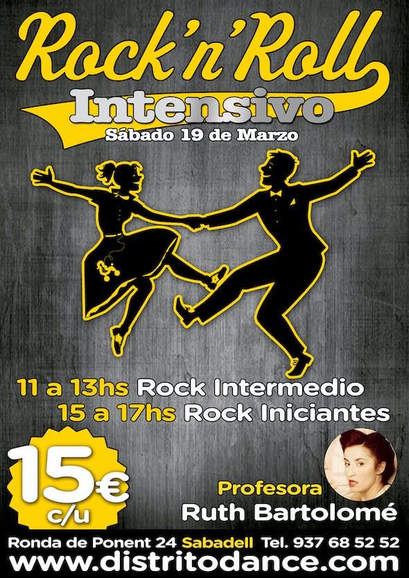 Rock&Roll Intensive