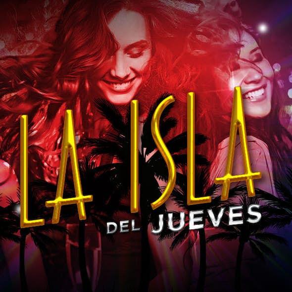 La Isla del Jueves Bachata and Salsa