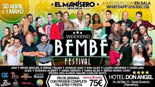 BemBé Festival