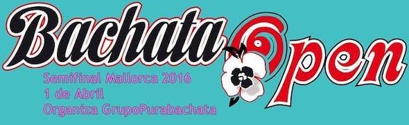 Semifinal Bachata Open Mallorca 2016