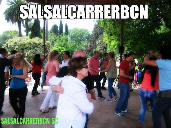 SALSALCARRER BCN