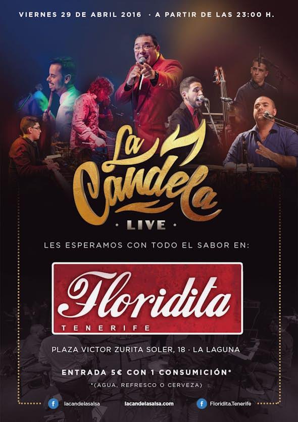 La Candela in Concert