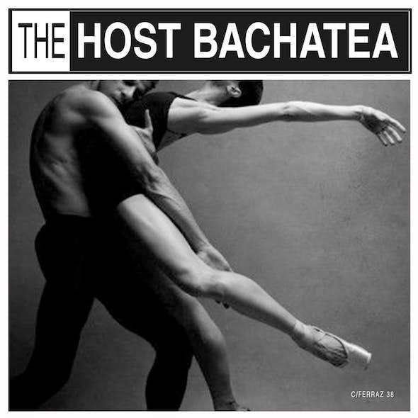 The Host Bachatea with Carlos Espinosa & Pablo Vilches