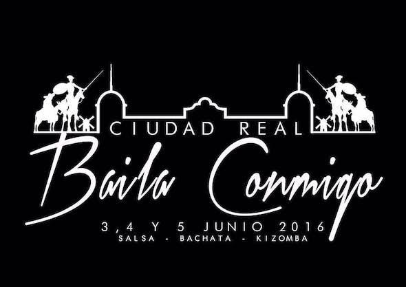 Baila Conmigo Ciudad Real 2016 (1ª Edición)